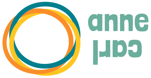 Studio Anne Carl - webdesign voor een missie