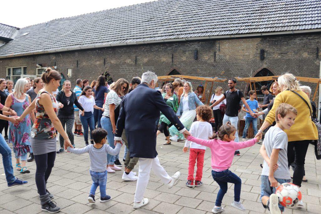 Eigen Wij Open Dag – Hét mini-festival voor iedereen!